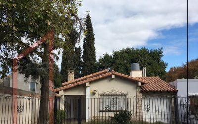 Casa en Venta B° Del Bono
