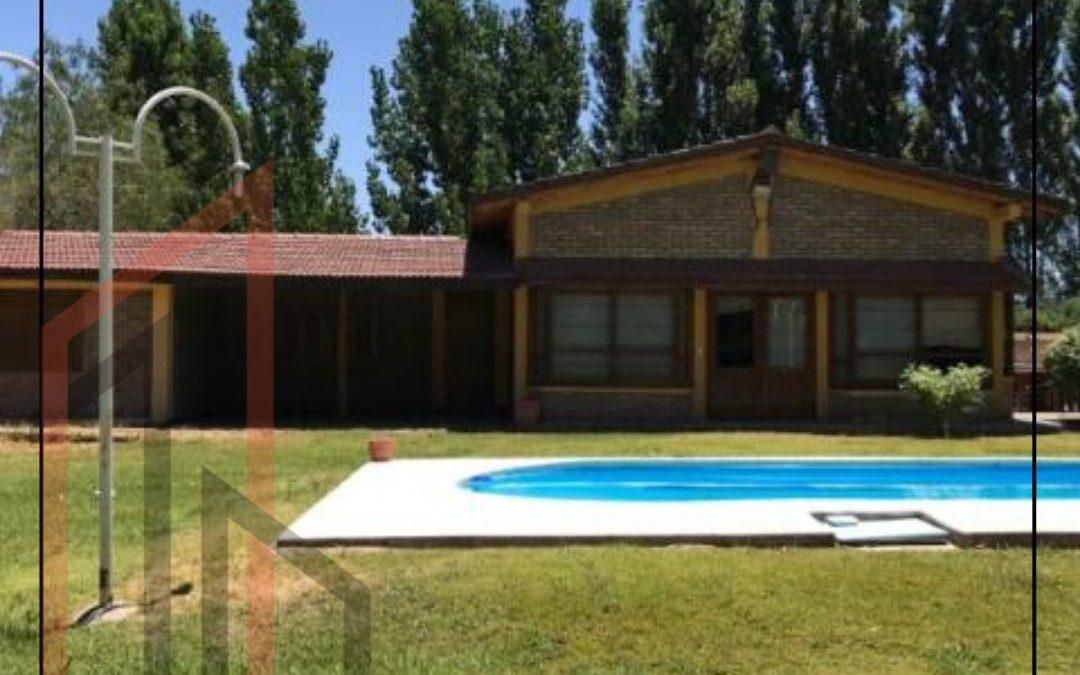 Espectacular casa en Villa Tacu